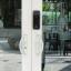 กลอนประตูดิจิตอล Samsung SHS-2320 รหัส-การ์ด บานเลื่อน สินค้านำเข้าจากประเทศเกาหลี thumbnail 3