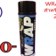 สเปรย์หล่อลื่นโซ่สีใส - เกรดพรีเมี่ยม WRAP SPRAY BY LUBE71 ขนาด200มล. thumbnail 3