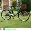 """จักรยานซิตี้ไบค์ FINN """" SMART USA"""" ล้อ 26 นิ้ว 7 สปีด ชิมาโน่เฟรมเหล็ก พร้อมตะกร้า(พัสดุธรรมดา หรือ EMSเท่านั้น) thumbnail 17"""