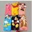 เคสซิลิโคน iphone 4/4s ลายการ์ตูน Disney thumbnail 3