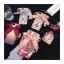 เคสดอกไม้แต่งโบว์ห้อยมุก ไอโฟน 7 4.7 นิ้ว thumbnail 1