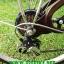 จักรยานแม่บ้าน OSAKA RHINO XT มีเกียร์ 7 สปีดชิมาโน่ ล้อ24 thumbnail 8