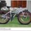 จักรยานล้อโต TRINX Fatbike ,M516D เฟรมอลู 7 สปีด ล้อ 26x4.0 นิ้ว thumbnail 20