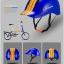 จักรยานพับ CIGNA เฟรมโครโม เกียร์ดุม 3 สปีด ล้อ 16 นิ้ว thumbnail 3