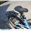 """จักรยานซิตี้ไบค์ FINN """" CITY USA"""" ล้อ 26 นิ้ว 7 สปีด ชิมาโน่เฟรมอลู โช๊คหน้า พร้อมตะกร้า thumbnail 6"""