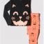 ชุดนอน แขนยาว แพค 6 ชุด ไซส์ 2T, 3T, 4T, 5T, 6T, 7T thumbnail 1