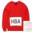 เสื้อแฟชั่นแขนยาว HBA EXO BAEKHYUN สีแดง thumbnail 1