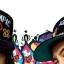 หมวกแฟชั่นเกาหลี GD BIGBANG 2014 GOOD BOY thumbnail 2