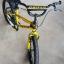 จักรยานฟรีสไตล์ BMX Osaka รุ่น LION thumbnail 9