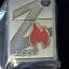 """ไฟแช็ค Zippo แท้ """" Zippo 29104 Emblem Z Flame Logo High Polish Chrome """" แท้นำเข้า 100% thumbnail 4"""