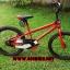 จักรยานฟรีสไตล์ BMX Osaka รุ่น LION thumbnail 1