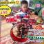 ชุดกลองสำหรับเด็กครบชุดเพียง 499.-สีแดงพร้อมเก้าอี้นั่ง สำรหับเด็ก 2-7 ปี thumbnail 1