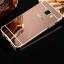 เคส Samsung C7 Pro แบบประกอบ 2 ชิ้น ขอบเคสโลหะ Bumper + พร้อมแผ่นฝาหลังเงางามสวยจับตา ราคาถูก thumbnail 10