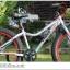 จักรยานล้อโต TRINX Fatbike ,M516D เฟรมอลู 7 สปีด ล้อ 26x4.0 นิ้ว thumbnail 7