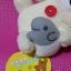 ตุ๊กตาหมีโครีแลคคุมะชุดแกะ San-x Korilakkuma Sheep (Good Night theme 2006) thumbnail 5