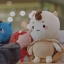 ตุ๊กตาจากซีรี่ย์เกาหลี Goblin (คุณบัควีท) แฟนเมด thumbnail 7