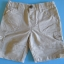 EXSP198 Be Be Extreme (Baby Extreme) กางเกงขาสั้น ผ้าเวสปอยท์เนื้อบาง สีกากี ผ้ามีลายในตัว ดีไซน์สไตล์คาร์โก้ เหลือ Size 12M thumbnail 1
