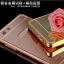 เคส OPPO Joy 5 / Neo 5s รุ่น Aluminium Hybrid Mirror Back (เคสฝาหลังเงา) thumbnail 1