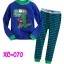 PXC070 เสื้อผ้าเด็ก ชุดนอน baby Gap งานส่งออก USA Size 3Y thumbnail 1