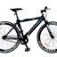 จักรยานฟิกเกียร์ UMEKO FIX ST ขอบสูง เฟรมเหล็ก Aero 2016 thumbnail 4