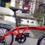 จักรยานพับได้ เฟรมเหล็ก SEEFAR รุ่น SPEED 7สปีด ชิมาโน่ 2015 thumbnail 12