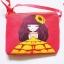 กระเป๋าใส่เศษสตางค์ลายเด็กผู้หญิง thumbnail 17