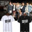 เสื้อยืด (T-Shirt) GOT7 - Hard Carry thumbnail 1