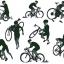 จักรยานเสือหมอบ WCI รุ่น Crossride 24 speed 2016 thumbnail 8