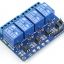 4CH 5V Relay Module (opto) thumbnail 1