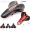 เบาะจักรยาน Chaunts saddle ,FU9088 thumbnail 7