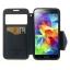 เคส Samsung Galaxy S5 ยี่ห้อ Roar (เคสฝาพับ) thumbnail 5