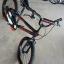 จักรยานฟรีสไตล์ BMX Osaka รุ่น LION thumbnail 4