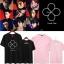 เสื้อยืด เสื้อแฟชั่นเกาหลี EXO EX'ACT Lucky One thumbnail 1