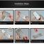 เคส Huawei Y3ll รุ่น Aluminium Hybrid Mirror Back (เคสฝาหลังเงา) thumbnail 10