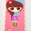 Case OPPO Find Mirror 5 รุ่น Cute Girl thumbnail 6