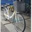 จักรยานแม่บ้าน TRINX CUTE2.0 เฟรมเหล็ก 7 สปีดชิมาโน่ 2017 thumbnail 6