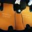 พรมปูพื้นรถ Honda HR-V ลายจิ๊กซอร์สีส้มขอบฟ้า thumbnail 6