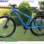 จักรยานเสือภูเขาเฟรมอลู WCI X-SERIES 27.5,24 สปีด 2016 NEW!!! thumbnail 3