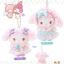 ตุ๊กตาพวงกุญแจโลลิตามายเมโลดี้ Sanrio My Melody Cosplay Lolita Princess!! Rococo style!! [ชุดกระโปรงเขียวมิ้นต์] thumbnail 1