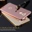 เคส Huawei Mate 8 รุ่น Aluminium Hybrid Mirror Back (เคสฝาหลังเงา) thumbnail 1