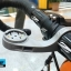 "Gripper ขายึดไมล์ Garmin 2 ways fit.. ""Bar mount for GARMIN"" thumbnail 7"