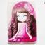 เคสยางลายการ์ตูนสาวเกาหลี Ipad mini thumbnail 4