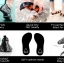 ASTOS SKIN SHOES รุ่น Prime Red thumbnail 8