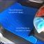 ขายยางปูพื้นรถเข้ารูป Isuzu Mu-X ลายกระดุมสีฟ้าขอบฟ้า thumbnail 2