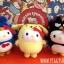 [พร้อมส่ง] เฮลโหลคิตตี้คอลเลกชั่นสะสม Celebration Set Bubbly World Series of Hello Kitty's 40th anniversary เซ็ต 6 ชิ้น ส่งฟรี EMS thumbnail 7