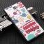 เคส OPPO R7 Plus รุ่น Black 3D (เคสนิ่ม) thumbnail 6