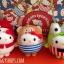 [พร้อมส่ง] เฮลโหลคิตตี้คอลเลกชั่นสะสม Celebration Set Bubbly World Series of Hello Kitty's 40th anniversary เซ็ต 6 ชิ้น ส่งฟรี EMS thumbnail 6