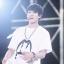 เสื้อยืดแฟชั่น BTS JIN V สีขาว thumbnail 3