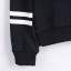 เสื้อแขนยาว BTS สีดำ thumbnail 7