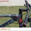 จักรยานเสือภูเชา FORMAT DES90PRO เฟรมอลู 22 สปีด ชุดขับ XT โช๊คลม ปี 2017 thumbnail 5